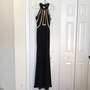 CACHÉ Evening Gown/ Prom Dress